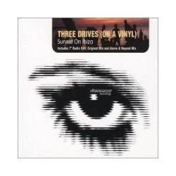 Three Drives (On A Vinyl) – Sunset On Ibiza