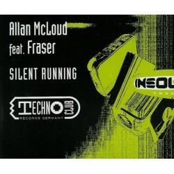 DJ Allan McLoud – Silent Running