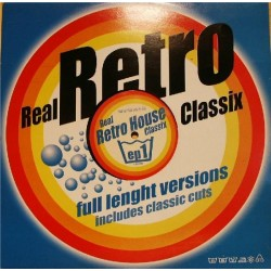 Real Retro House Classix EP 1