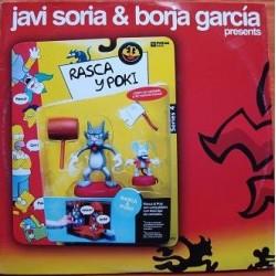 Javi Soria & Borja Garcia  - Rasca Y Poki(MUY BUSCADO¡¡)