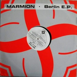 Marmion ‎– Berlin EP (JOYA¡)