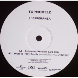 Topmodelz – L'Esperanza