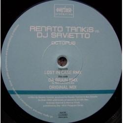 Renato Tankis vs. DJ Savietto – Octopus