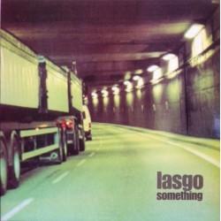 Lasgo - Something (SELLO BLANCO Y NEGRO)
