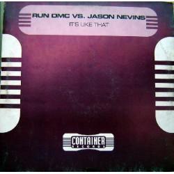 Run DMC vs. Jason Nevins – It's Like That