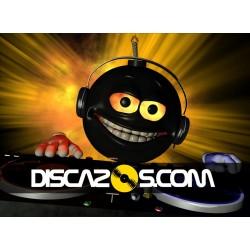 Desconocido Discazos 014 (MELODIÓN ROCKOLA  ENERGY 100%¡¡¡¡)