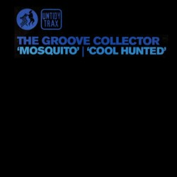 The Groove Collector - Mosquito / Cool Hunted(basucón remember¡¡)