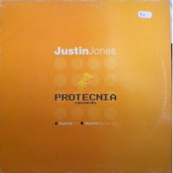 Justin Jones - Hybrid
