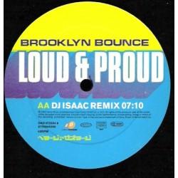 Brooklyn Bounce – Loud & Proud (EDICIÓN ALEMANA)