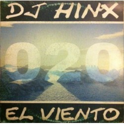 DJ Hinx - El Viento (Clásico Radical¡¡ SELLO DREAMS)