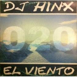 DJ Hinx - El Viento(Clásico Radical¡¡