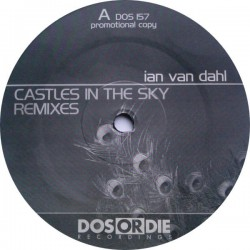 Ian Van Dahl  - Castles In The Sky (EL REMIX BUENO QUE SE PONIA DESPUES DEL ORIGINAL¡¡)