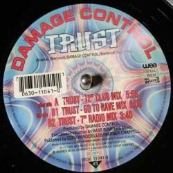 Damage Control – Trust