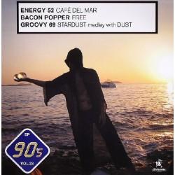 90's EP Vol. 23 (INCLUYE ENERGY 52 & BACON POPPER¡¡)