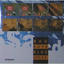 Bad Boys Blue – Hits E.P