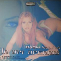 Basik Feat. Lia  – In My Dreams