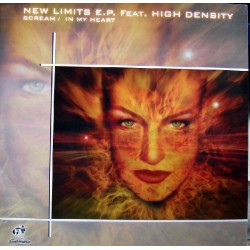 New Limit EP  Feat. High Density – Scream / In My Heart