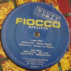 Fiocco – Afflitto (Original + Remix)