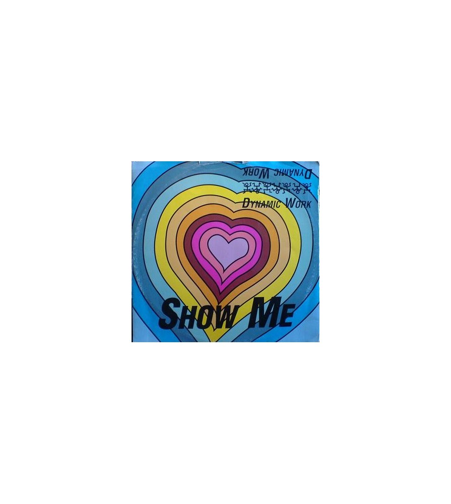 Dynamic Work – Show Me (IMPORT)