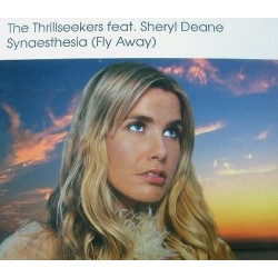 The Thrillseekers Feat. Sheryl Deane - Synaesthesia (Fly Away) (LIMITE RECORDS)