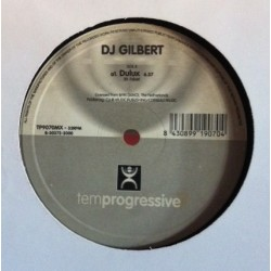 DJ Gilbert - Dulux (NACIONAL)