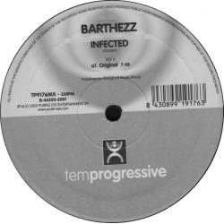 Barthezz – Infected (SELLO TEMPROGRESSIVE)