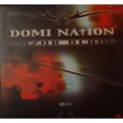 Domi-Nation ‎– Razor Blade