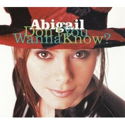 Abigail - Don't You Wanna Know?(TEMAZO ITALO¡¡¡ NUEVO¡¡)