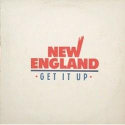 New England - Get it up (JOYA¡¡)