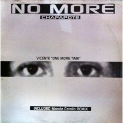 Vicente  One More Time – No More Chapapote