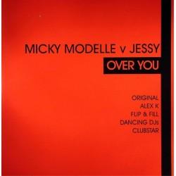 Micky Modelle  v Jessy - Over You (BUEN CANTADITO¡¡)