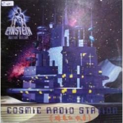 Einstein Doctor DJ – Cosmic Radio Station