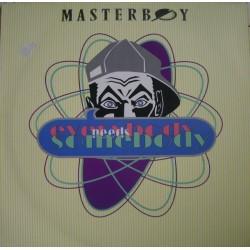 Masterboy – Everybody Needs Somebody