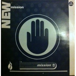 New Mission – Impossible Mission