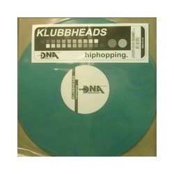 Klubbheads - Hiphopping(IMPORT,INCLUYE ACCAPELLA¡¡)