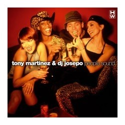 Tony Martinez & Dj Josepo - People Sound (MUY BUENO¡)