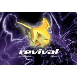 Promo Pelotazos Revival 1