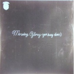 Benjamin Bates ‎– Morning Glory (Get Busy Time!) / Lost Myself In The Way You Close Your Eyes