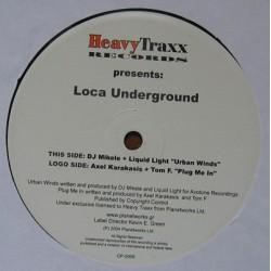 Loca Underground (TEMAZO ALEX KARAKASIS¡)