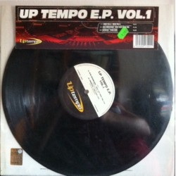 Uptempo EP Vol. 1 (TEMAZOS MAKINA¡)