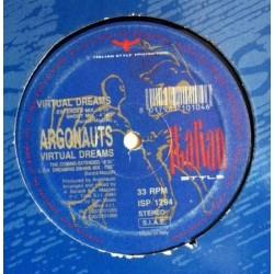 Argonauts  – Virtual Dreams