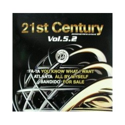 Various - 21st Century Vol. 5.2