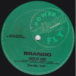 Brando  – Hold On