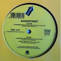 Bakerstreet – Everybody