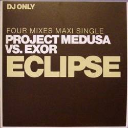 Project Medusa vs. Exor – Eclipse