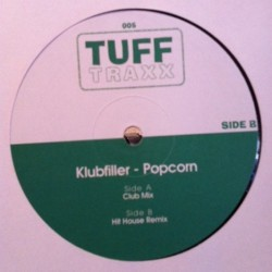 Klubfiller – Popcorn