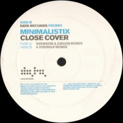 Minimalistix – Close Cover (MELODIÓN¡)