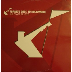 Frankie Goes To Hollywood ‎– The Power Of Love