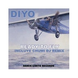 Diyo - Ready To Fly