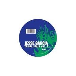 Jesse Garcia – Tribal Spain 6
